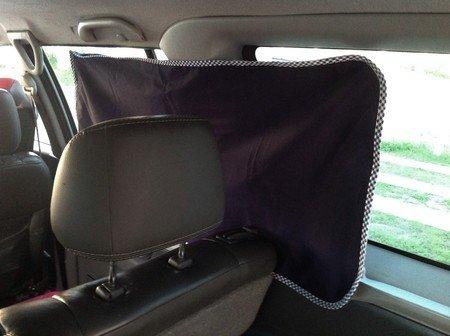 Protetor Solar para Carros Sombradini