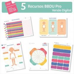Imagem - 5 Recursos BBDU PRO PERSONALIZADOS EM PDF cód: 883