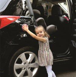 Imagem - Adesivo de Segurança Infantil: Zona de Segurança cód: v1046