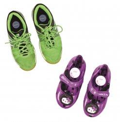 Imagem - Adesivo para Identificar Sapatos - Color cód: v1751