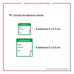Imagem - Adesivos para Remédios - v1039