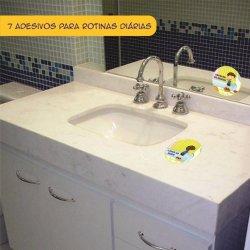 Imagem - Adesivos sinalizadores das atividades cód: 709