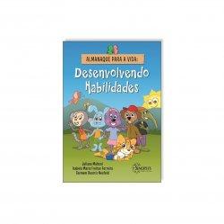 Imagem - Livro Infantil: Almanaque para a vida: Desenvolvendo Habilidades cód: 2464