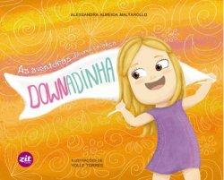 Imagem - Livro Infantil: Aventura de Uma Criança Downadinha cód: 813