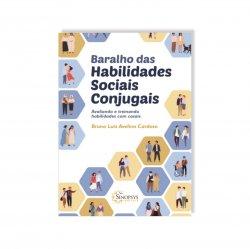 Imagem - Baralho das habilidades sociais conjugais: Avaliando e treinando habilidades com casais cód: 830
