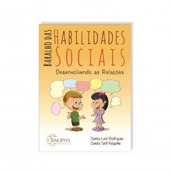 Imagem - Baralho das Habilidades Sociais: Desenvolvendo as Relações cód: 952