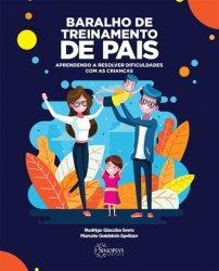 Baralho de Treinamento de Pais: Aprendendo a Resolver Dificuldades com as Crianças