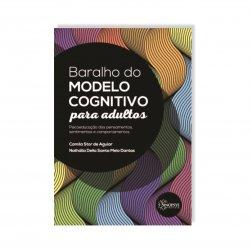 Imagem - Baralho do Modelo Cognitivo para Adultos: Psicoeducação dos Pensamentos, Sentimentos e Comportamentos cód: 2468