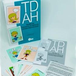 Imagem - Baralho do TDAH: Transtorno de déficit de atenção/hiperatividade cód: 585
