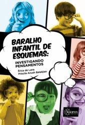 Imagem - Baralho Infantil de Esquemas: Investigando Pensamentos cód: 897