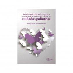 Imagem - Baralho Psicoterapêutico Para Avaliação e Intervenção Clínica em Cuidados Paliativos cód: 2566