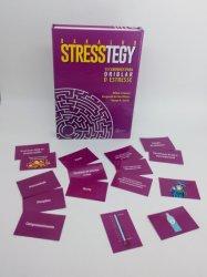 Imagem - Baralho Stresstegy: 13 Caminhos para Driblar o Estresse cód: 846