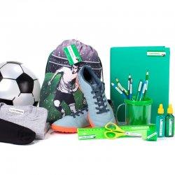 Imagem - Etiquetas Escolares: Futebol cód: 639
