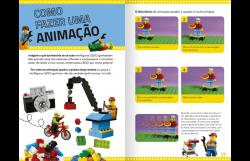 Imagem - Faça seu próprio filme - LEGO cód: 1906