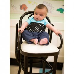 Imagem - Faixa para Segurar Bebê: AgarraDini cód: 731