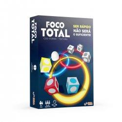 Imagem - Jogo Foco Total cód: 2439