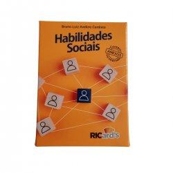 Imagem - HABILIDADES SOCIAIS: 100 QUESTÕES PARA VOCÊ PENSAR SOBRE AS SUAS FORMAS DE SE RELACIONAR cód: 2526
