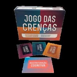 Imagem - Jogo das Crenças cód: 950