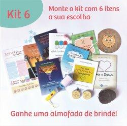 Kit 6 - Notar