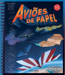 Imagem - Livro: Aviões de Papel cód: 1902