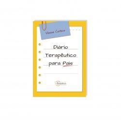 Imagem - Livro: Diário Terapêutico para Pais cód: 779
