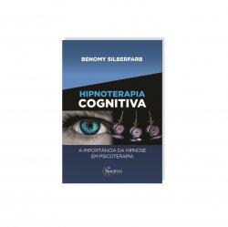 Imagem - Livro: Hipnoterapia Cognitiva - A importância da Hipnose em Psicoterapia cód: 2416