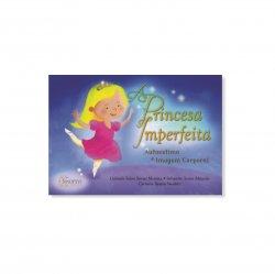 Imagem - Livro Infantil: A Princesa Imperfeita cód: 372