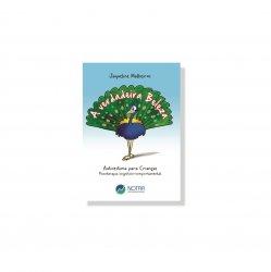 Imagem - Livro Infantil: A Verdadeira Beleza cód: 769