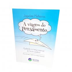 Imagem - Livro Infantil: A Viagem do Pensamento cód: 515