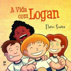 Imagem - Livro Infantil: A vida com Logan cód: 816