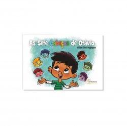 Livro Infantil: As Sete Cabeças de Otávio