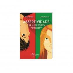 Imagem - Livro Infantil: Assertividade na Adolescência: Expressando Desagrado e Recusando Pedidos cód: 395