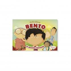 Imagem - Livro Infantil: BENTO, O MENINO BIRRENTO cód: 767