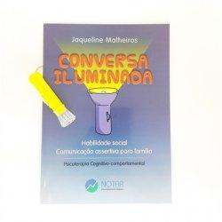 Imagem - Livro Infantil: Conversa Iluminada cód: 516