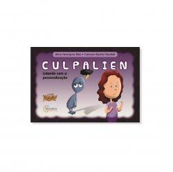 Imagem - Livro Infantil: Culpalien: Lidando com a personalização   cód: 612