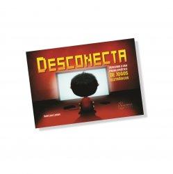 Imagem - Livro Infantil: Desconecta - Vencendo o uso problemático de jogos e eletrônicos cód: 394