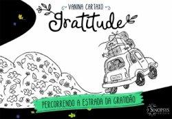 Imagem - Livro Infantil: Gratitude cód: 580
