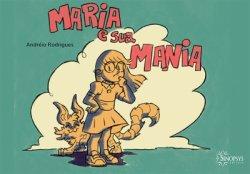 Imagem - Livro Infantil: Maria e sua Mania cód: 548