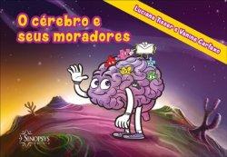 Imagem - Livro Infantil: O Cérebro e Seus Moradores cód: 457