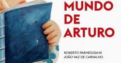 Imagem - Livro Infantil: O mundo de Arturo cód: 818