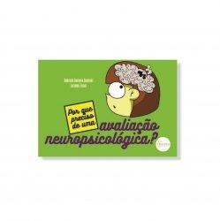 Imagem - Livro Infantil: Por que preciso de uma avaliação neuropsicológica cód: 928