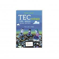 Imagem - Livro Infantil: TECnologia - Um amor quase perfeito cód: 427