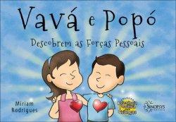 Imagem - Livro Infantil: Vavá e Popó Descobrem as Forças Pessoais cód: 486
