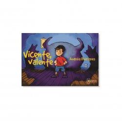 Imagem - Livro Infantil: Vicente Valente cód: 499