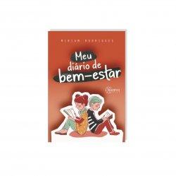 Imagem - Livro: Meu Diário de Bem-Estar cód: 2417