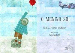 Imagem - Livro: O Menino Só cód: 438