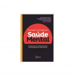 Imagem - Livro: Prevenção e Promoção Em Saúde Mental: Fundamentos, Planejamento e Estratégias de Intervenção cód: 2515