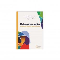 Imagem - Livro: Psicoeducação Em Terapia Cognitivo-comportamental cód: 2514