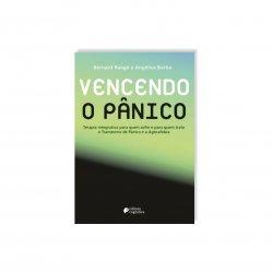 Imagem - Livro: Vencendo O Pânico - Terapia Integrativa Para Quem Sofre E Para Quem Trata O Transtorno De Pânico E A Agorafobia (manual Do Terapêuta) cód: 2501