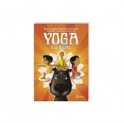 Imagem - Livro: Yoga é o Bicho cód: 2472